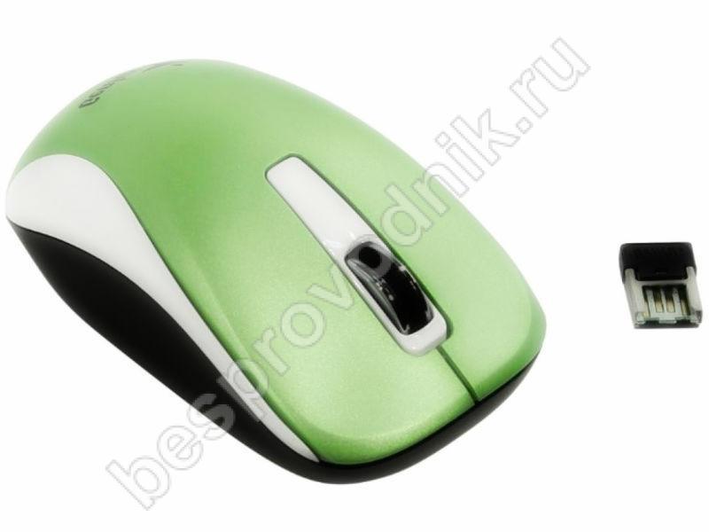 Подключаем беспроводную мышку к ноутбуку