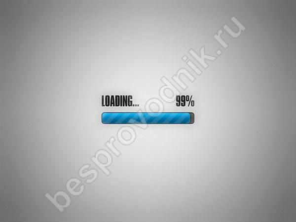 Обновление прошивки роутера с WiFi