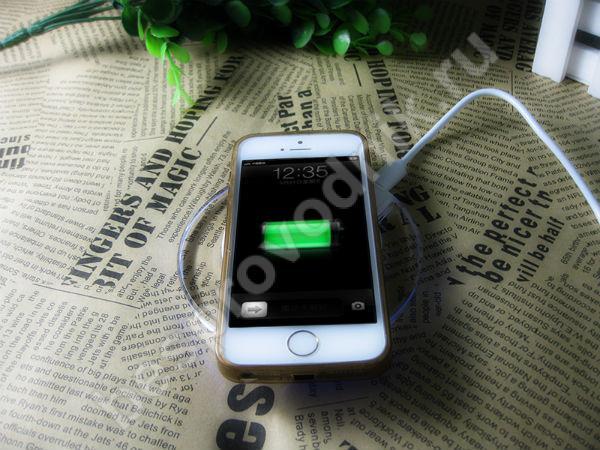 Как использовать беспроводную зарядку в жизни