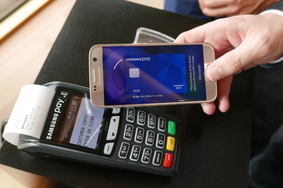 Не работает Samsung Pay, что делать